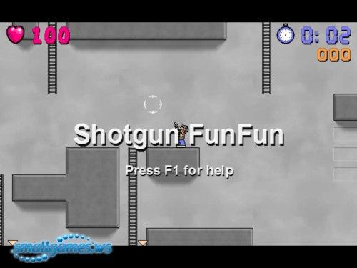 Shotgun FunFun