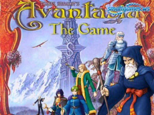 Avantasia the Game
