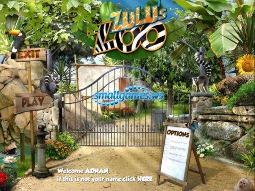 Zulus Zoo