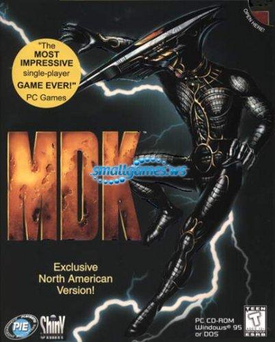 MDK [RUS]