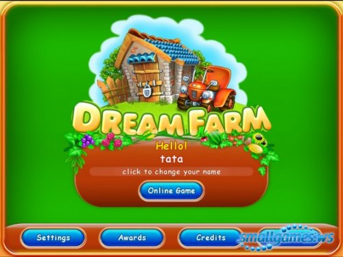 Dream Farm