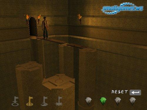 The Quest For Aladdins Treasure