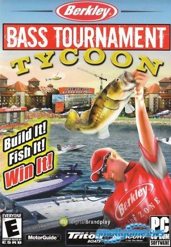 Berkley Bass Tournament Tycoon