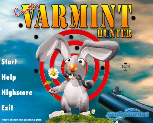 Country Varmint Hunter