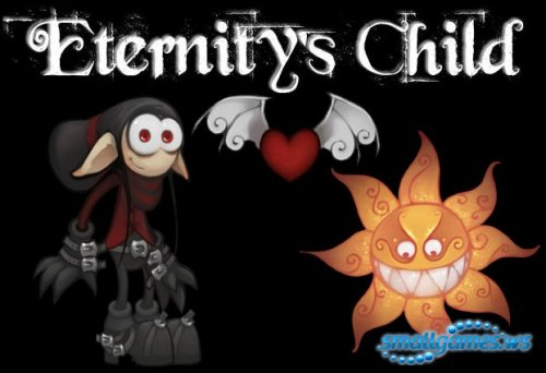 Eternitys Child