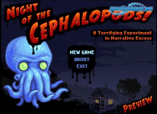 Night of the Cephalopods