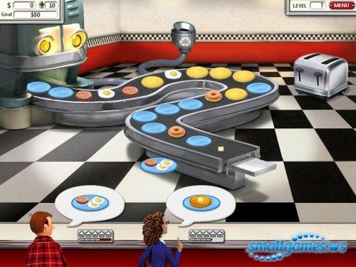 Burger Shop 2 (Final)