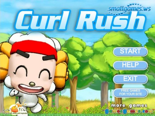 Curl Rush