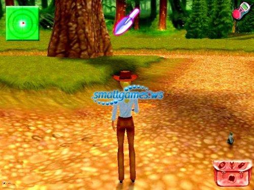 Барби - Приключения на Ранчо