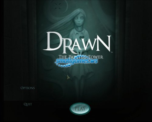 Drawn - The Painted Tower