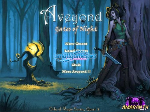 Aveyond 3.2: Gates of Night
