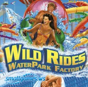 Магнат аквапарка/Wild Rides Water Park Factory