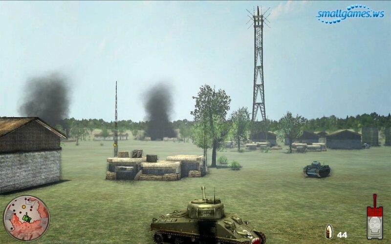 Скачать игру симулятор танка на телефон