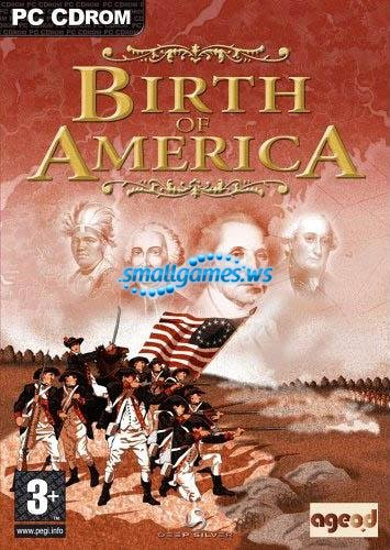 Birth of America(Рус)