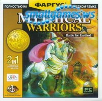 Mythical Warriors: Battle for Eastland (рус)
