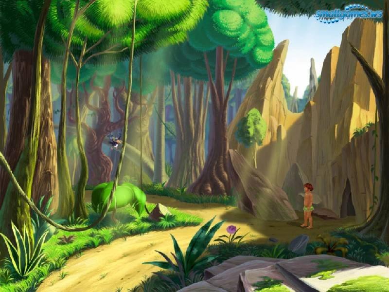Игра Маугли Скачать Торрент - фото 10