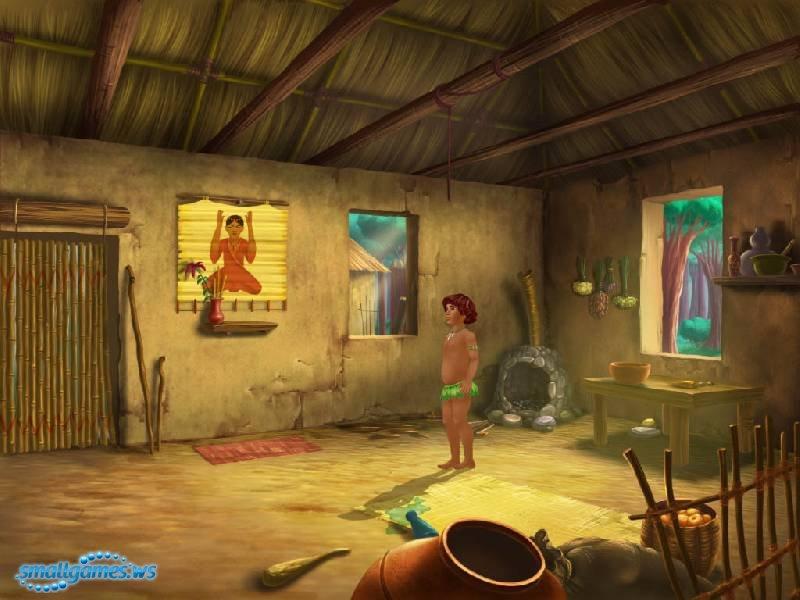 Игра Маугли Скачать Торрент - фото 4