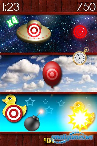 Shooting Gallery v1.4