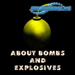About Bombs and Explosives