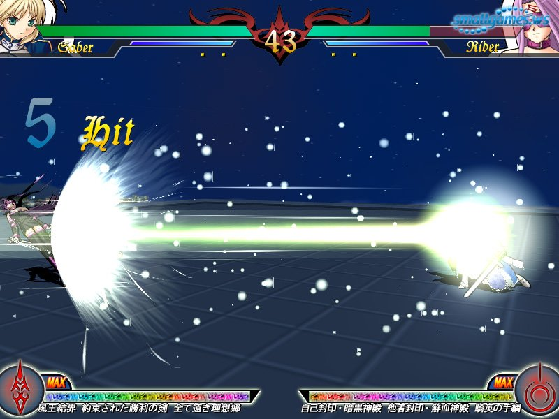Fate/stay night [realta nua] (english patched) pc download nicoblog.