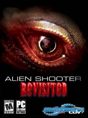 Alien Shooter - Revisited (2009 Eng)