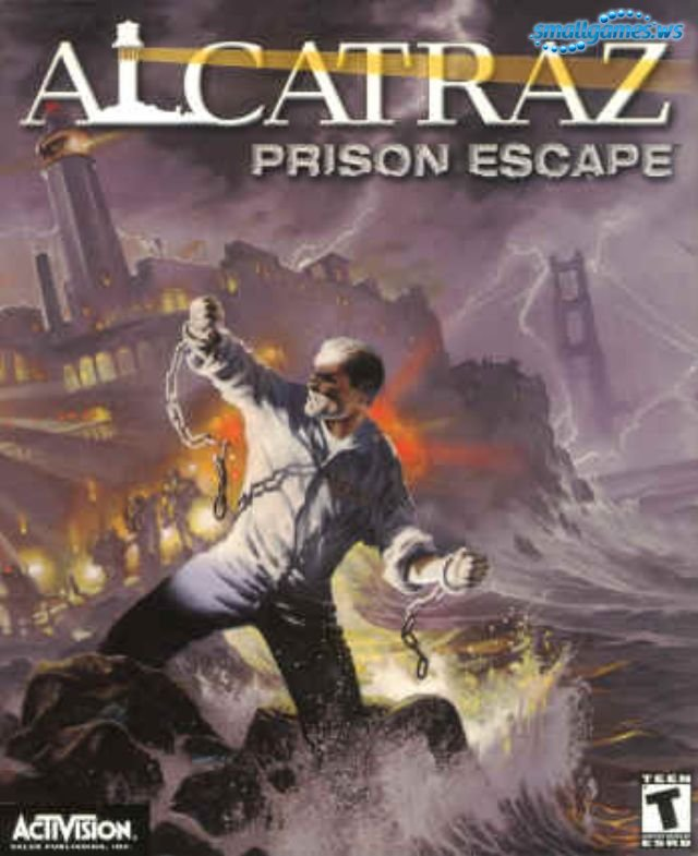 Alcatraz скачать торрент бесплатно на pc.