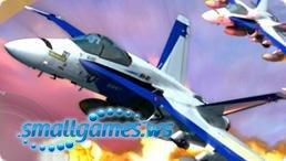 Warlike Flyboys