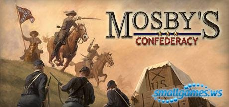Mosbys Confederacy RIP-Unleashed