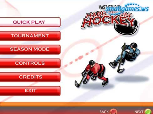 Hard Hittin' Hockey v1.0
