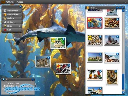 Jigsaw Puzzle Platinum 2