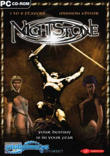NightStone(Рус)