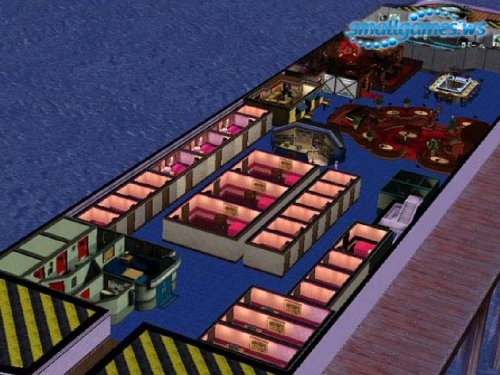 Cruise Ship Tycoon(Рус)