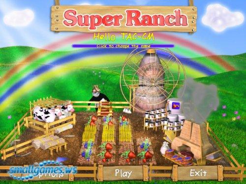Super Ranch