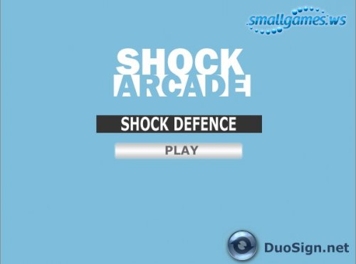 Shock defense
