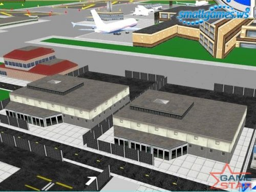 Airport Tycoon 2(Рус)