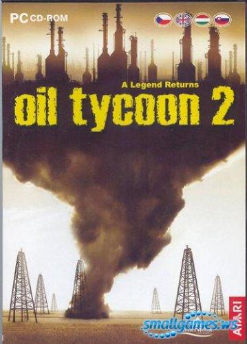 Oil Tycoon 2(Рус)
