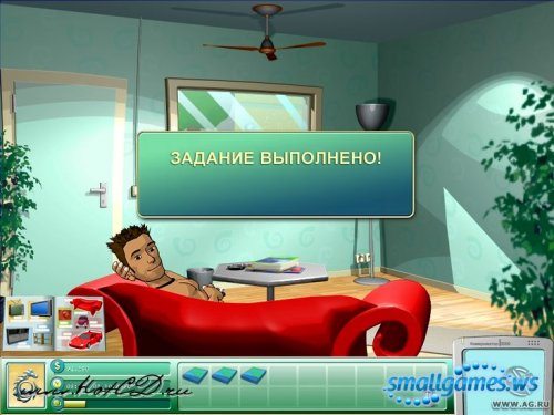 Game Tycoon(Рус)