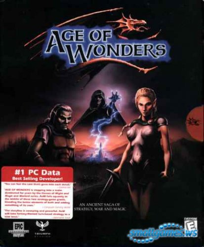 Age of Wonders(Рус)