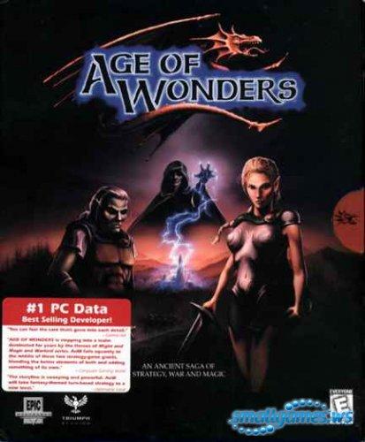 Age of Wonders (Русская версия)