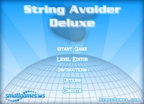 String Avoider Deluxe
