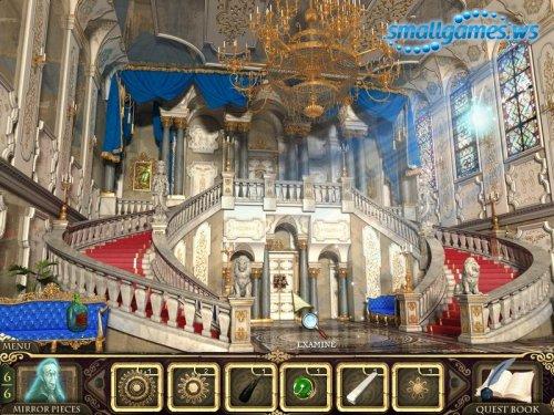 Princess Isabella: A Witchs Curse