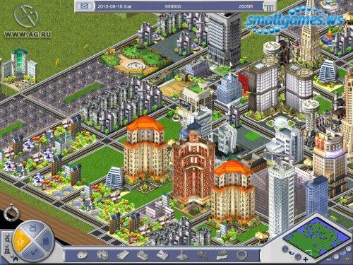 Virtual City (русская версия)