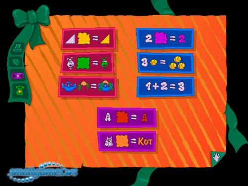 НЕсерьезные уроки: учим буквы и цифры