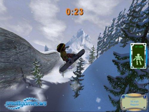 Snowboarding Championship 2004(Рус)