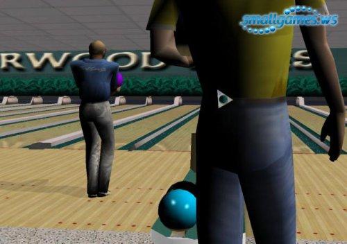 PBA Tour Bowling 2001