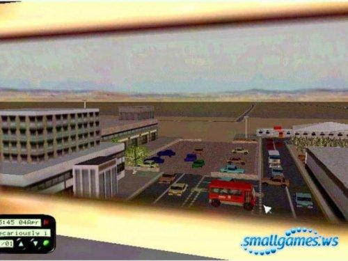 Игра корпорация аэропорт