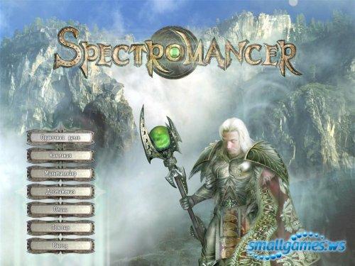 Spectromancer (русская версия)