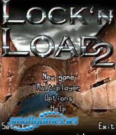 Blaze Lock'N Load 2 v0.90 OS8