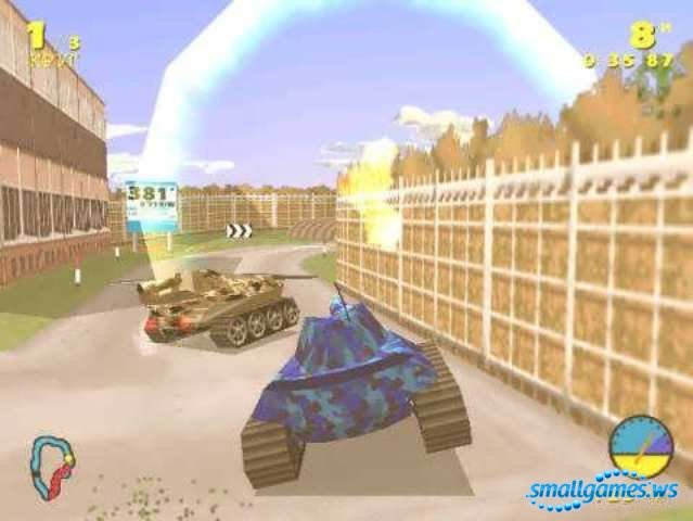 скачать игру на танках - фото 5