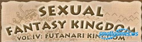 Sexual Fantasy Kingdom Vol.4: Futanari Kingdom